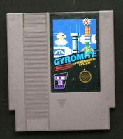 Gyromite (Nintendo Entertainment System, 1985)