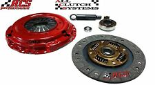 ACS Ultra Stage 1 Clutch Kit 1994-2001 Acura Integra 1.8L B18 GS LS GS-R Type R