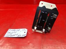 79-86 MUSTANG FAN R.DEF DEF HEAT TEMPERATURE CLIMATE CONTROL SWITCH PANEL LOOK
