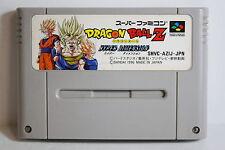 Dragon Ball Z Hyper Dimension SFC Nintendo Super Famicom SNES Import US Seller 2