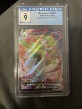 Pokemon: Champion's Path - Gardevoir VMax 017/073 - Full Art Ultra Rare Cgc 9