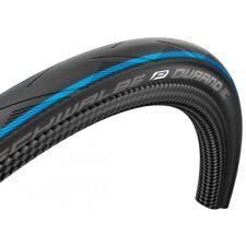 TYRE Schwalbe Durano Folding 700x23c (23-622) BLUE Raceguard Road sports bike
