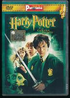 EBOND  Harry Potter E La Camera Dei Segreti  DVD  EDITORIALE D559649