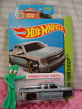 Hot Wheels 2016 HW Exotics # 2/10 Lotus ESPRIT S1 Giallo