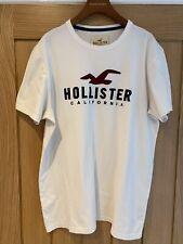 Mens Hollister T Shirt XL