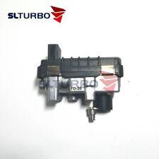 Turbo actuator wastegate G-20 6NW 009 550 767649 Audi A6 Q7 3.0 TDI 240 PS 2008-