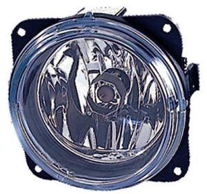 Fog Light Assembly-SVT Left,Right Maxzone 330-2014N-AS fits 2002 Ford Focus