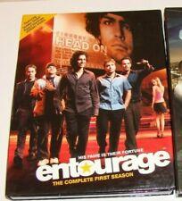 ENTOURAGE: The Complete First Season -DVD-