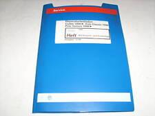 Manual de Instrucciones VW Caddy 9KV / Polo Classic 6N 6KV 4LV Inyección