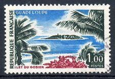 STAMP / TIMBRE FRANCE OBLITERE N° 1646  ILET DU GOSIER GUADELOUPE