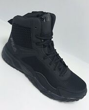 Men's Fila Chastizer Black Fashion Boots