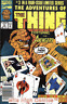 ADVENTURES OF THE THING (1992 Series) #3 NEWSSTAND Fine Comics Book