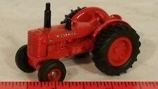 Ertl McCormick W-9 1/64 diecast farm tractor replica collectible