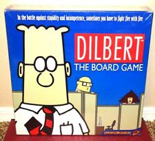 *Brand New* Dilbert The Board Game