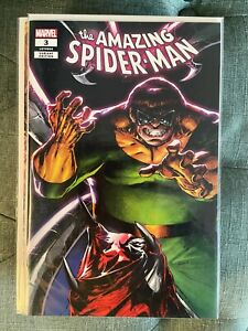 Amazing Spider-Man #3 (2018 series) Philip Tan Exclusive Variant NM Beauty!