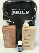 Organic Unisex Hair Shampoo & Conditioner Sets/Kits