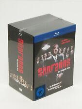 Sopranos - die komplette Serie Blu-ray Limited Edition **