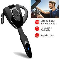 Wireless Bluetooth Headset Earphone Stereo Headphone for Samsung Lg X Style 3 Q7