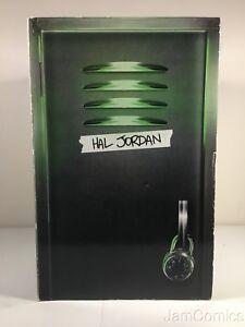 DC DIRECT GREEN LANTERN HAL JORDAN POWER BATTERY PROP  #1,077/2,200