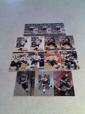 *****Jason Wiemer*****  Lot of 24 cards.....13 DIFFERENT / Hockey