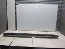 MERCEDES-BENZ GLA X156 SIDE SKIRT DRIVER RIGHT P/N: A1566980854 REF 06N12