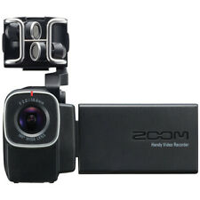 Zoom Q8 Handy Video Recorder - High Quality Audio Recording! Top Value!