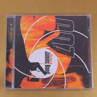 THE BEST OF JAMES BOND - 1999 PRISM LEISURE - OTTIMO CD [AR-258]