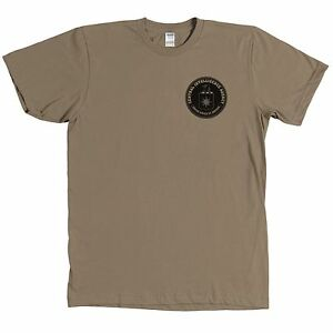CIA Central Intelligence Agency Seal T Shirt US Government Spy Tee - MANY COLORS