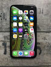 Apple iPhone XS 64GB space grau (Ohne Simlock) A2097 guter Zustand