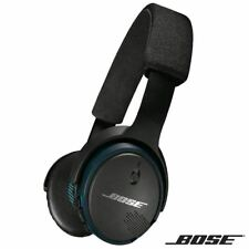 Bose SoundLink On-Ear Bluetooth Wireless Black Headphones New & Sealed