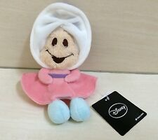 Disney Baby Oyster Shell Plush Doll from Alice in wonderland.Very Cute and RARE