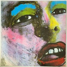 HAPPY MONDAYS BUMMED LP FACTORY UK 1988 FIRST PRESS RARE EMBOSSED SLEEVE A1/B1