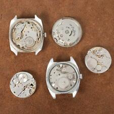 DIY Scrapped watch Mechanical movement For watch Assembly Accessiors