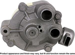 Secondary Air Injection Pump-Smog Air Pump Cardone 33-769 Reman