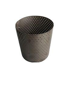 "Aga oil cooker 6"" deep well burner shell  No 2 (2 From Centre Of Burner) New"