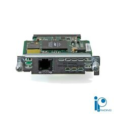 WIC-1SHDSL - Cisco 1 Port WAN Interface Card