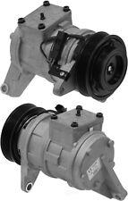 A/C Compressor Omega Environmental 20-10899-AM