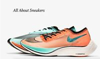 "Nike Zoom VaporFly NEXT Ekiden ""Aurora/Black/S"" Limited Stock All Sizes"