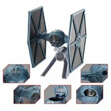 "Hot Wheels Elite ~ Star Wars ~ TIE FIGHTER   Empire Strikes Back ~ 7"" Die-Cast"