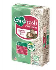 Carefresh Custom Hamster/Gerbil Pet Bedding, 30 L, Natural. Huge Saving