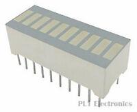 20 mA 5mm 2 2 V Red KINGBRIGHT    L-835//2IDT    LED Bar Graph Array 8 mcd