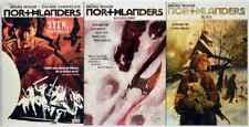 Northlanders Band 1-3 TPB-Panini-Top estado