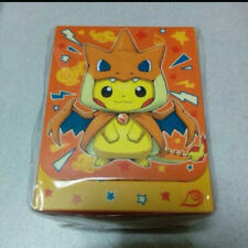 Limited Edition Pikachu In A Poncho Deck