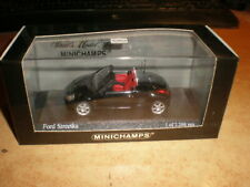 Minichamps 1:43 Ford Streetka convertible 2003     MIB (ds16/N0147)