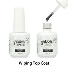 Elite99 Soak Off UV Wiping Top Coat For Gel Polish Nail Manicure 15ml US STOCK