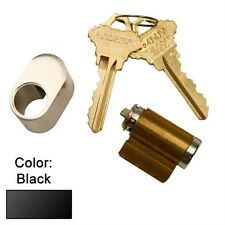 Andersen WIND Hinged door Exterior Key Lock black color 1988 to Present  9007623