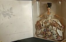 1996 Mattel Antique Rose Barbie Limited Edition #15814