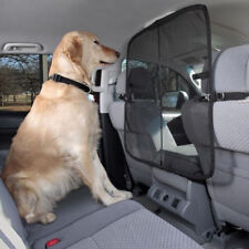 Solvit by PetSafe Car Front Seat Mesh Barrier for Dogs 62338
