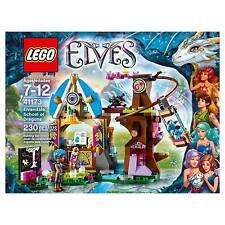 Lego 41173 Elves Elvendale School of Dragons -