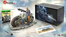 Gears of War 4 Collector's Edition Outsider Variant ( Xbox One, 2017)